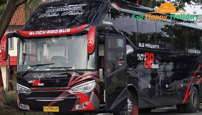 Sewa Bus Pariwisata di Jember Terbaik