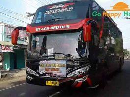 Sewa Bus Pariwisata di Lumajang Terbaik murah