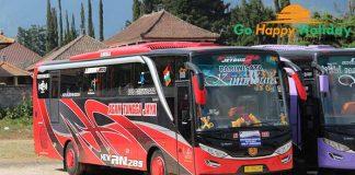 Sewa bus pariwisata di Ngawi Terbaru