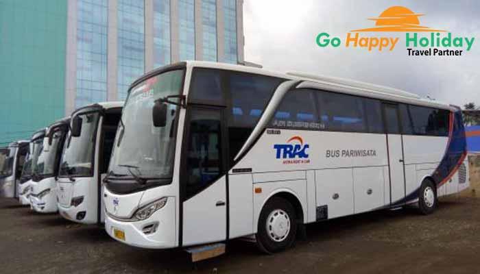 Sewa bus pariwisata di Tuban murah