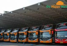 Daftar Harga Sewa Bus Pariwisata PO. 27Trans Malang Murah Terbaik