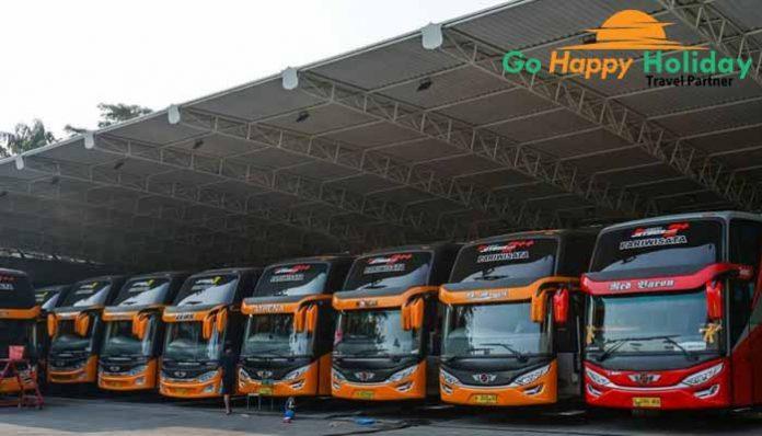 Daftar Harga Sewa Bus Pariwisata PO 27Trans Malang Murah Terbaik
