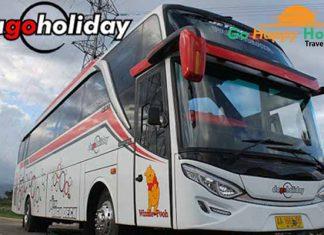Daftar HargaSewa Bus Pariwisata di Bandung Murah Terbaik