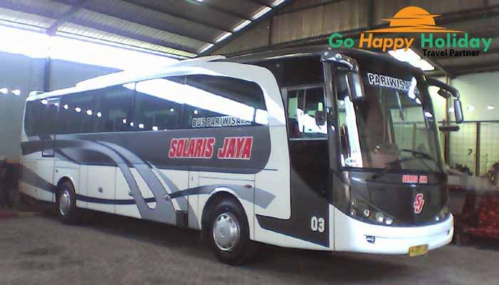Daftar HargaSewa Bus Pariwisata di Nganjuk Murah Terbaru Terbaik