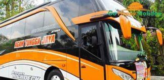 Sewa Bus Pariwisata di Magetan Terbaik Murah