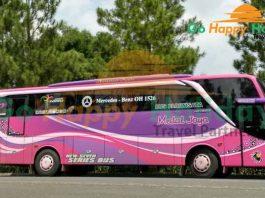 Daftar Harga Sewa Bus Pariwisata di Bogor Murah Fasilitas Terbaik