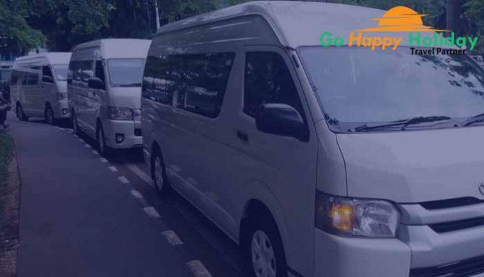 Daftar Harga Sewa Hiace di Surabaya Murah Terbaru Terbaik